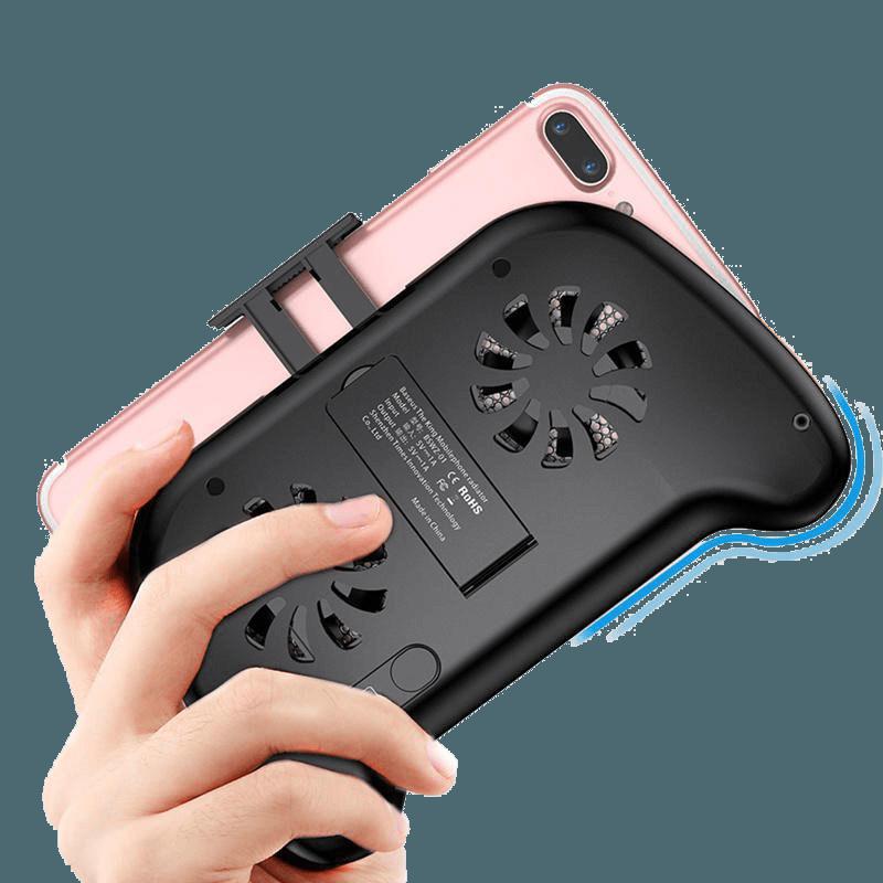 [MyGad.gr]: Το τέλειο Gamepad για Smartphones με το ιδανικό σύστημα ψύξης 2