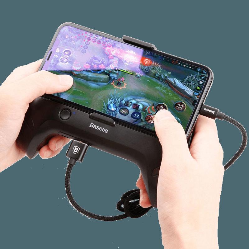 [MyGad.gr]: Το τέλειο Gamepad για Smartphones με το ιδανικό σύστημα ψύξης 3
