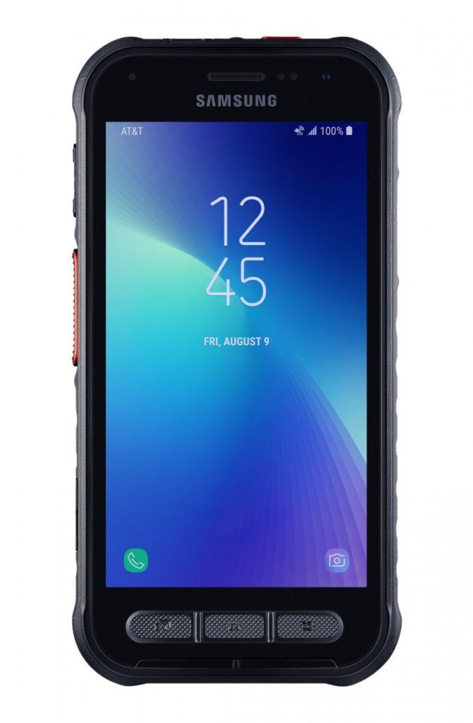 Η Samsung αποκαλύπτει το Galaxy Xcover FieldPro για κυβερνητικούς πράκτορες και ανταποκριτές 1