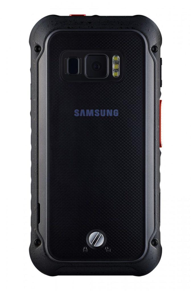 Η Samsung αποκαλύπτει το Galaxy Xcover FieldPro για κυβερνητικούς πράκτορες και ανταποκριτές 2