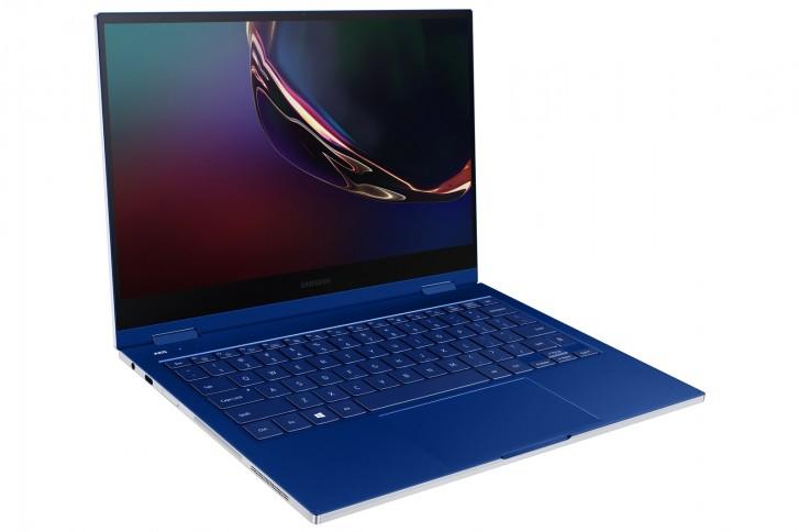 Τα νέα Samsung Galaxy Book Flex και το Ion φέρνουν οθόνες QLED και τους τελευταίες επεξεργαστές Intel 1