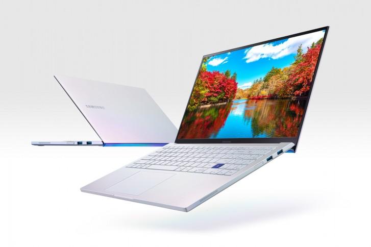 Τα νέα Samsung Galaxy Book Flex και το Ion φέρνουν οθόνες QLED και τους τελευταίες επεξεργαστές Intel 2