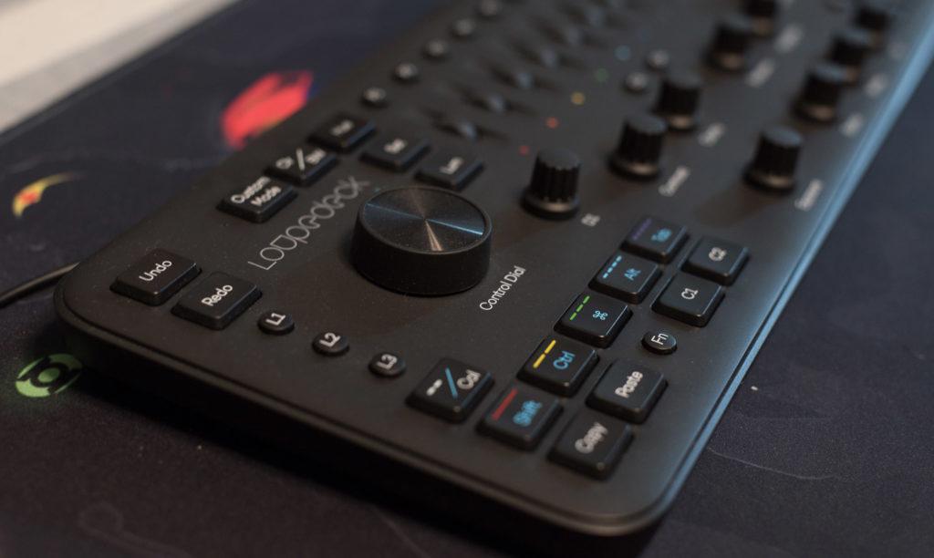 [Review] Η κονσόλα επεξεργασίας φωτογραφίας και video LoupeDeck+ 2