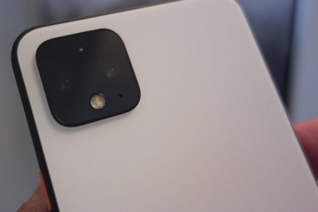 Η οθόνη του Pixel 4 δεν επιλέγει τα 90Hz για εφαρμογές όπως Google Maps και WeChat 1