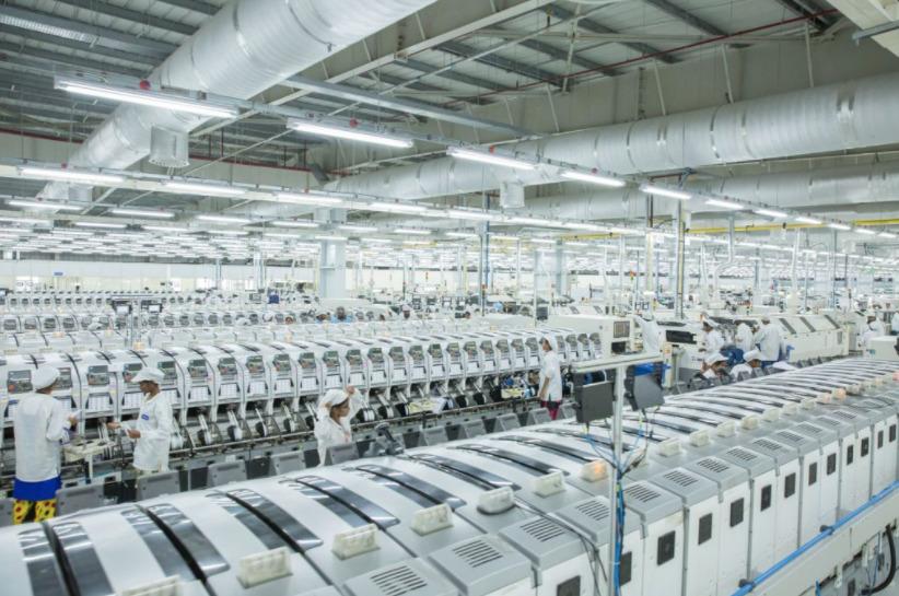 Προς παράδοση από τον Δεκέμβριο το πρώτο εργοστάσιο παραγωγής 5G τηλεφώνων της Xiaomi 1