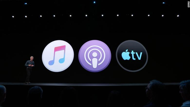 """Η Apple δημιουργεί την """"επόμενη γενιά εφαρμογών πολυμέσων για Windows"""" 1"""