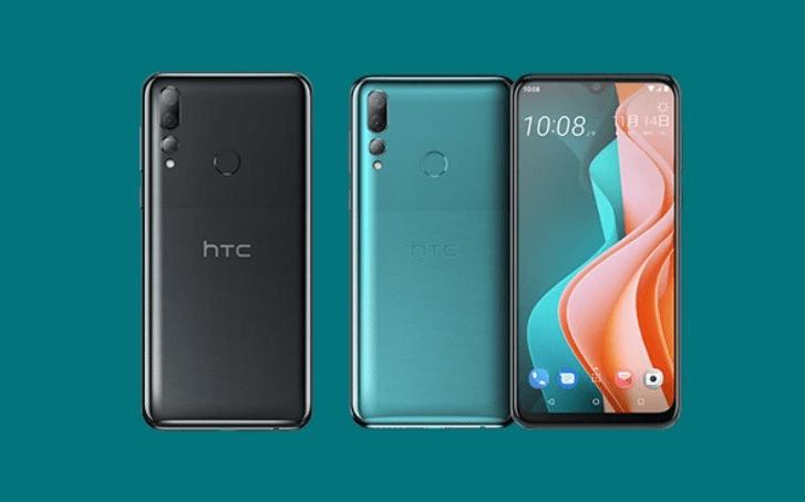 Έγινε και επίσημα η ανακοίνωση του HTC Desire 19s με τριπλή κάμερα στην πλάτη 1