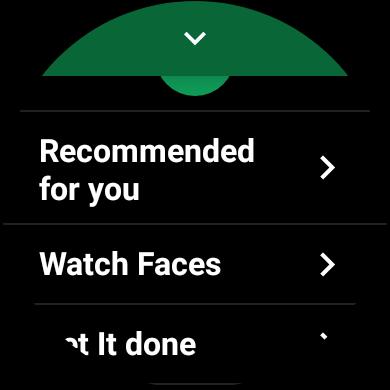 Επανασχεδιασμός από την Google για το Play Store σε συσκευές με Wear OS 3
