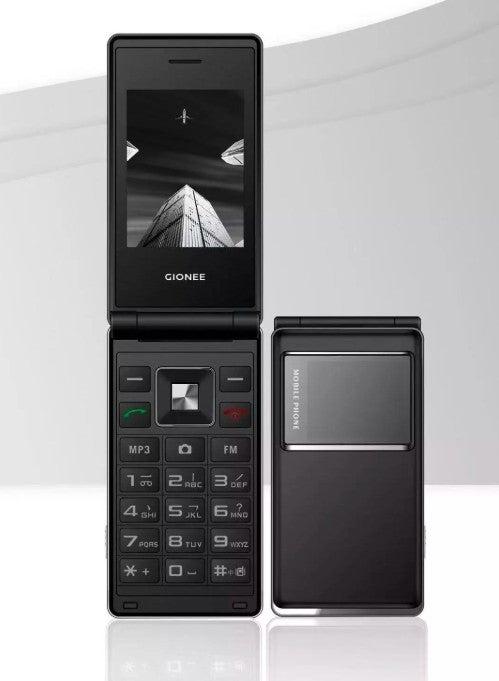 Αναστήθηκε η Gionee και κυκλοφορεί το νέο της flip phone 1