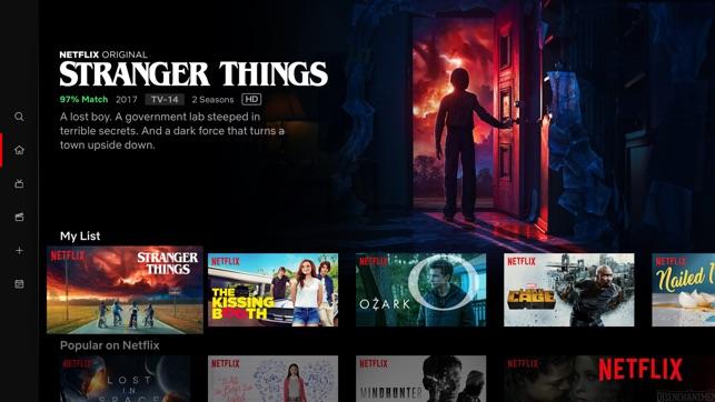 Δεν βιάζεται το Netflix για την δημιουργία υπηρεσίας streaming games 1