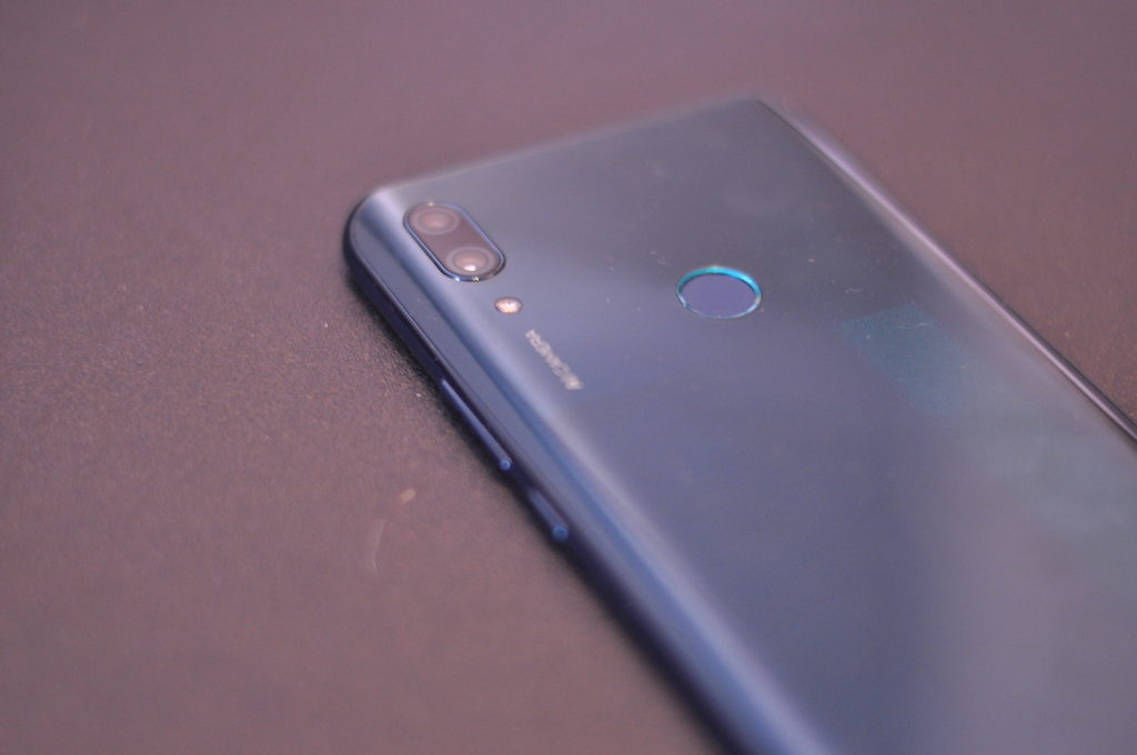 Huawei P Smart Z Review: Generation Z, βρήκα την συσκευή σου 4
