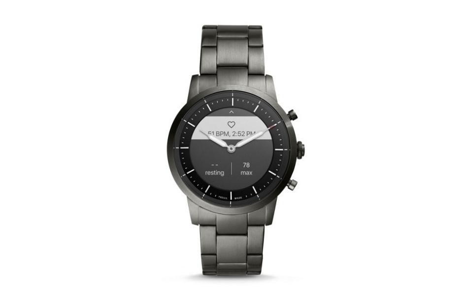 Κι άλλα υβριδικά smartwatches από την Fossil με απίστευτη διάρκεια ζωής της μπαταρίας 2