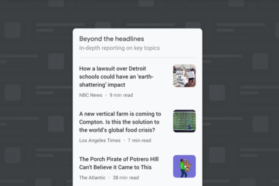 Η υπηρεσία Google News θα λάβει μια σημαντική νέα δυνατότητα το 2020 1