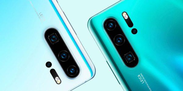 Ίσως η σειρά Huawei P40 να κυκλοφορήσει χωρίς Google Mobile Services 1