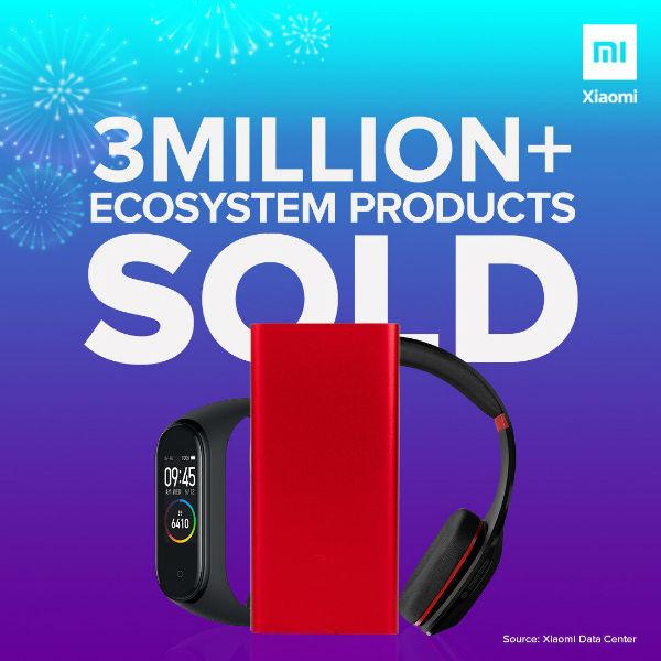 Χαρούμενη η Xiaomi καθώς πούλησε πάνω από 12 εκατ. συσκευές σε μόλις 1 μήνα! 1