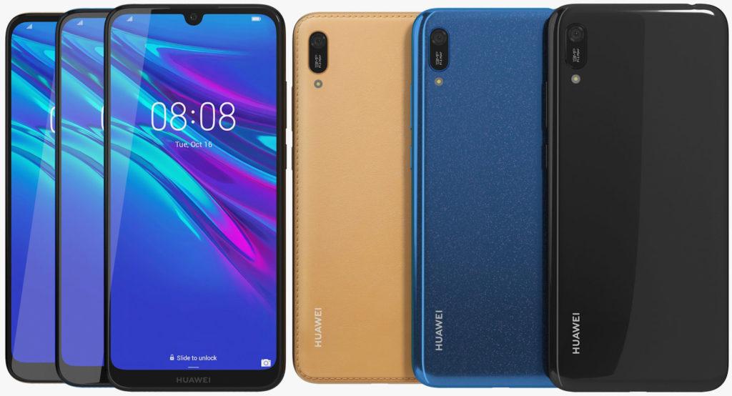 Huawei Μενού Black Friday 2019: Ακαταμάχητα smartphones, πολυσυζητημένα wearables και αγαπημένα αξεσουάρ [ΔΤ] 2