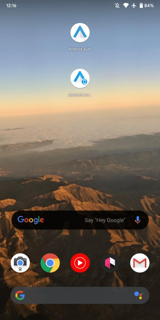 Η εφαρμογή Android Auto για οθόνες smartphones, είναι τώρα διαθέσιμη στο Google Play 1