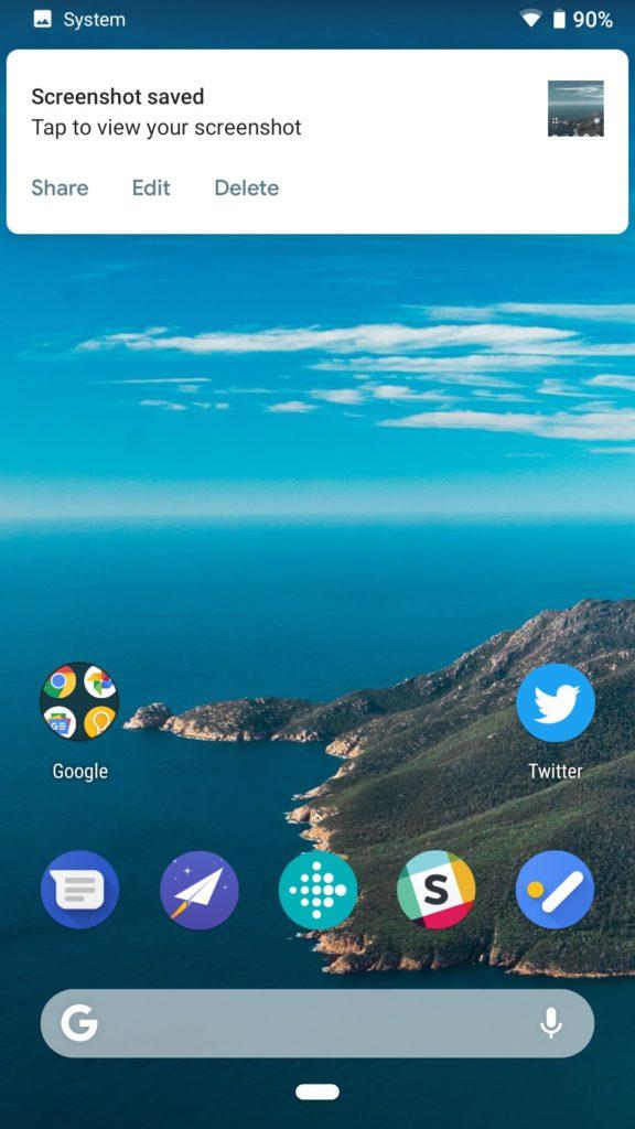 [Οδηγός]: Όλοι οι απλοί τρόποι για να τραβήξετε στιγμιότυπα οθόνης σε Mac, Windows PC, iPhone και Android 3