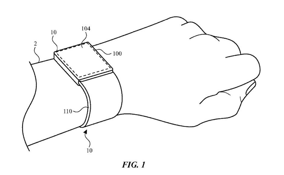 Υπό φάση δοκιμών η Apple για το νέο Touch ID In-Display, αλλά όχι μόνο για IPHONE 1