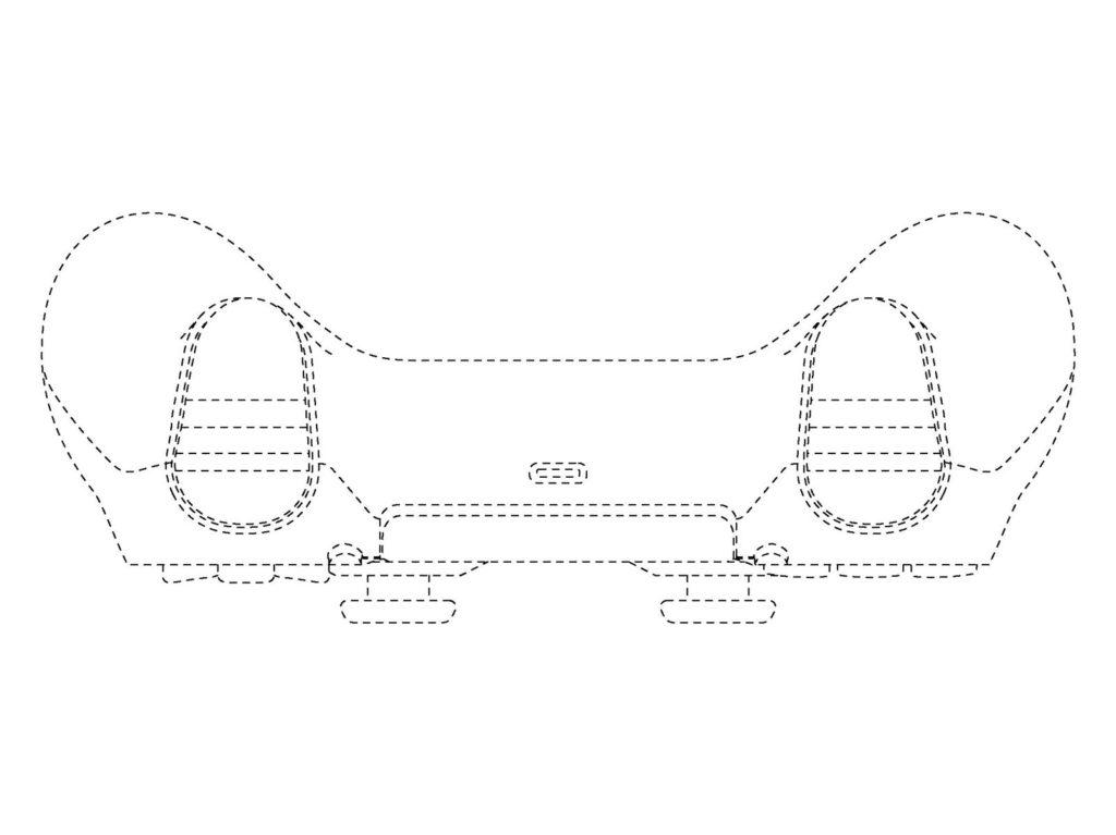 Κάπως έτσι θα μοιάζει ο νέος μοχλός για το PS5 2
