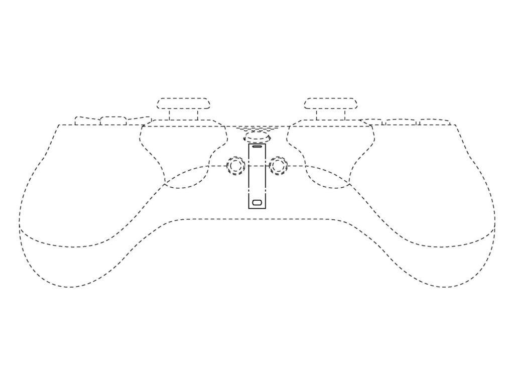 Κάπως έτσι θα μοιάζει ο νέος μοχλός για το PS5 1