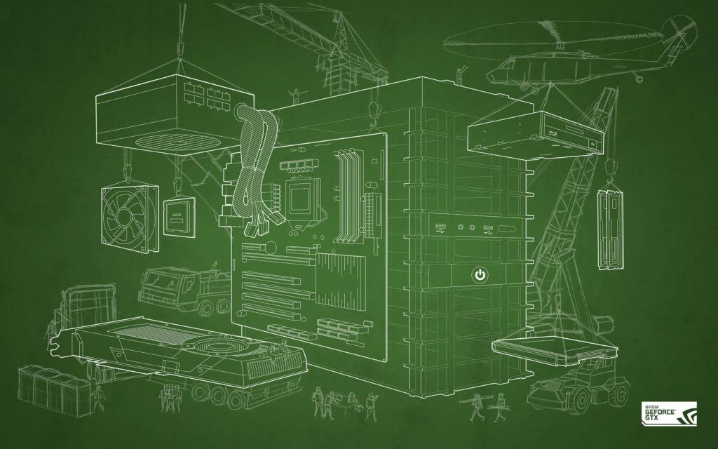 PC Build για LoL, Fortnite, PUBG από 400 έως 469 Ευρώ! 2