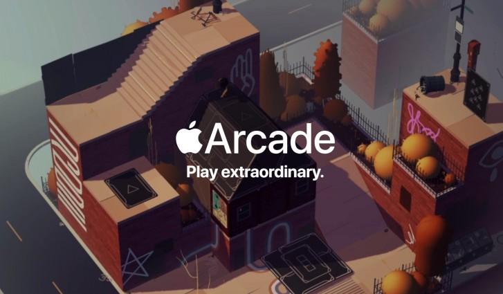 Με πλέον 100 παιχνίδια έχει γεμίσει το Apple Arcade 1