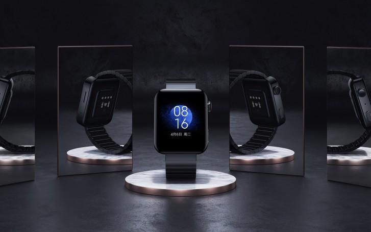 Αρχίζει κανονικά να κυκλοφορεί το Xiaomi Mi Watch 2