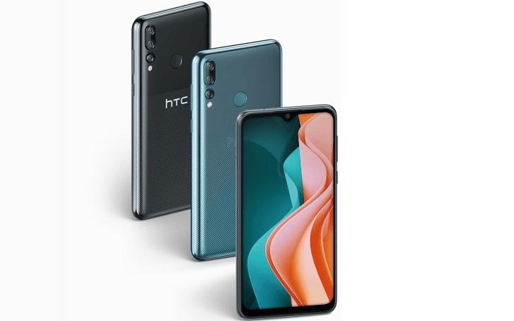 Έγινε και επίσημα η ανακοίνωση του HTC Desire 19s με τριπλή κάμερα στην πλάτη 2