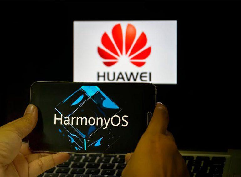 Μέχρι τέλη του 2020 το Harmony OS θα είναι το 5ο καλύτερο λειτουργικό 1