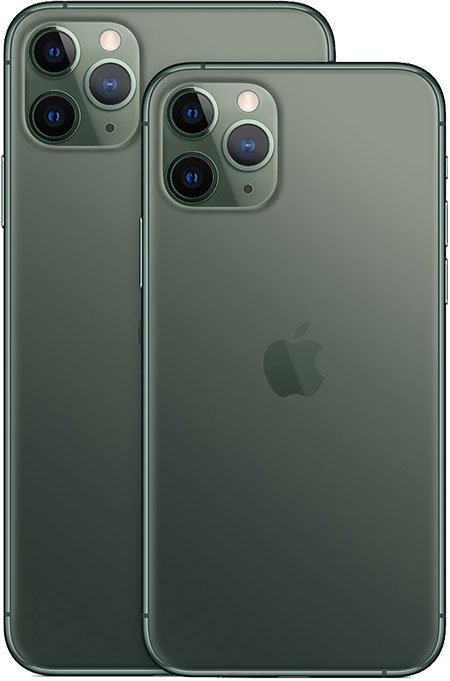 Με 6GB RAM έρχονται τα iPhone 12 Pro και Pro Max, ενώ το iPhone SE 2 ξεκινά τον Φεβρουάριο 1