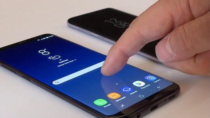 Οι συσκευές Samsung Galaxy S8, S8 + και Note 8, δεν θα λάβουν το Android 10 1