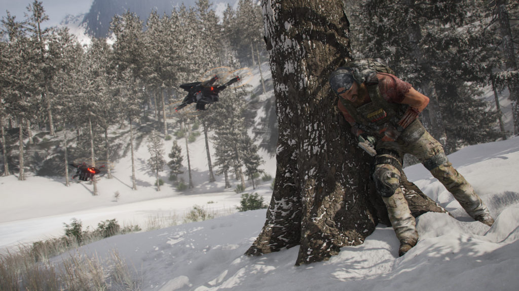 Tom Clancy's Ghost Recon: Breakpoint Review 5