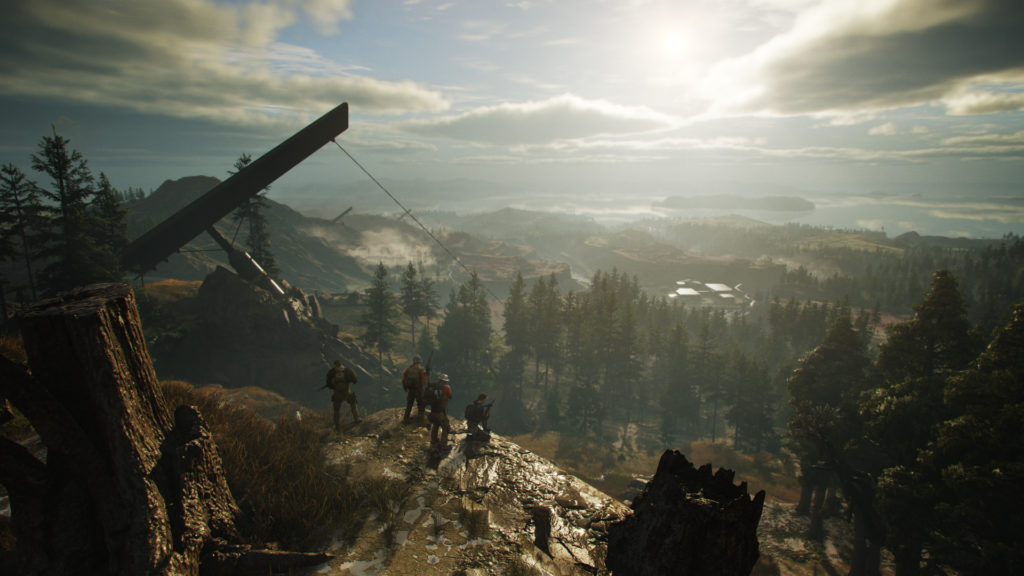 Tom Clancy's Ghost Recon: Breakpoint Review 4