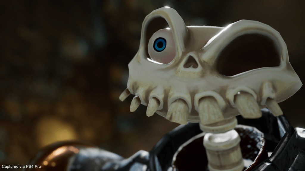 Medievil Remake Review 1