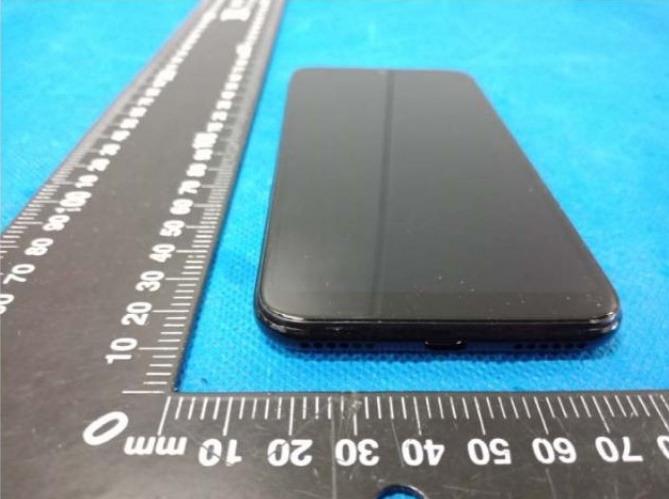 Άγνωστο νέο smartphone της LG πήρε πιστοποίηση από την  FCC 4