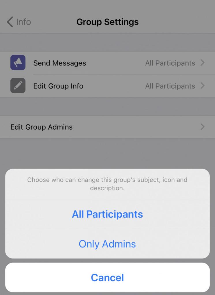 Το WhatsApp έριξε μόνιμο ban σε πολλούς χρήστες 1