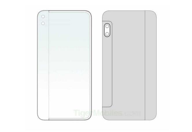 Άλλη μια ευρεσιτεχνία της Xiaomi για slide συσκευή του 2020 3