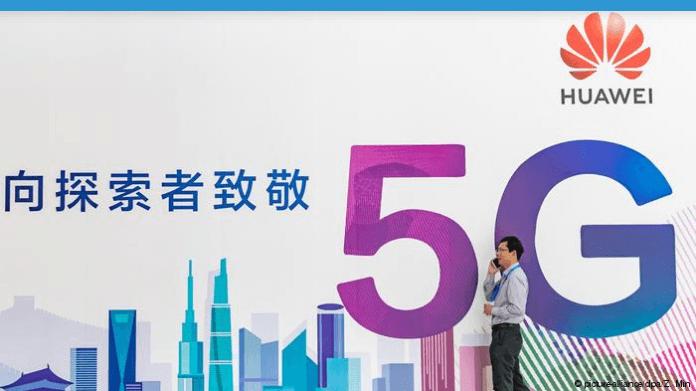 O εξοπλισμός 5G της Huawei θα χρησιμοποιηθεί σε 20 ευρωπαϊκές χώρες 1