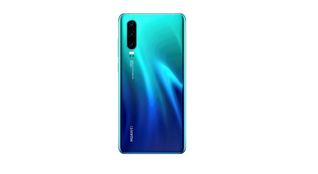 Huawei: Θα σας κάνει να τα βλέπετε τριπλά (τα δώρα)! 3