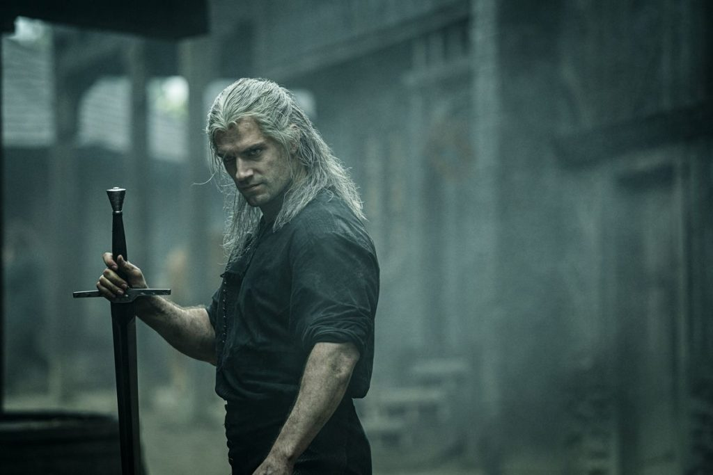 The Witcher Series Review - No Spoilers! 2