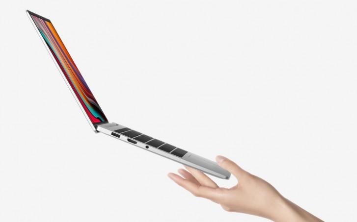 Λεπτό και με νέους επεξεργαστές της Intel το RedmiBook 13 1
