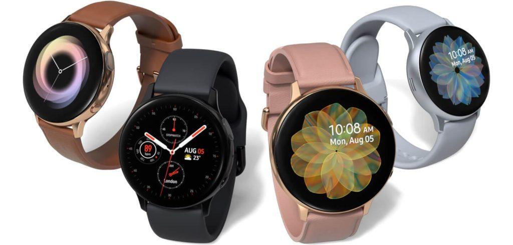 Τα καλύτερα smartwatches με τις καλύτερες λειτουργίες για το 2019 2