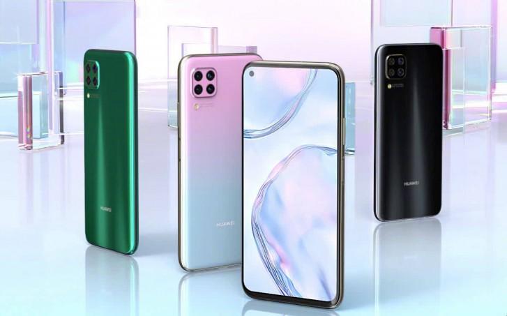 """""""Με σάρκα και οστά"""" ορίστε τα νέα τρία μοντέλα της σειράς Huawei nova 6 3"""
