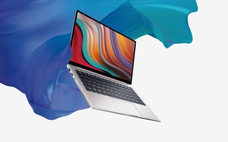Λεπτό και με νέους επεξεργαστές της Intel το RedmiBook 13 2