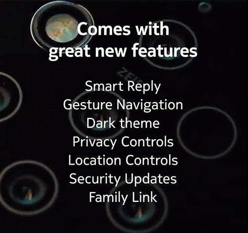 Έφτασε ο καιρός να αναβαθμιστεί και το Nokia 9 PureView σε Android 10 1