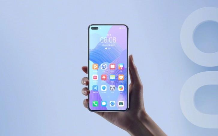 """""""Με σάρκα και οστά"""" ορίστε τα νέα τρία μοντέλα της σειράς Huawei nova 6 2"""