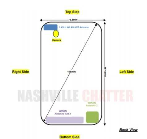 Motorola Moto G8 Power (XT2041-4): Εσωτερικά έγγραφα υπηρεσιών πιστοποίησης αποκάλυψαν μπαταρία 5000mAh και Android 10 2