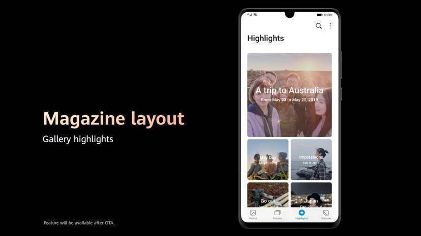 EMUI10: Το νέο περιβάλλον εργασίας για τις συσκευές της Huawei τώρα διαθέσιμο! [ΔΤ] 2