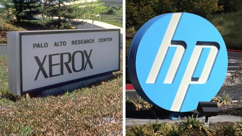 Απέρριψε η HP κι άλλη προσφορά εξαγοράς από την Xerox 1